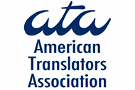 RixTrans Ltd is a corporate member of ATA – American Translation Association